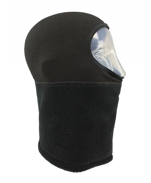 Seirus Innovation Headliner Balaclava Protection - Black - C41129CM23H