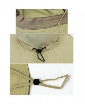 MatchLife Outdoor Fishing Hiking Bucket in Women's Sun Hats