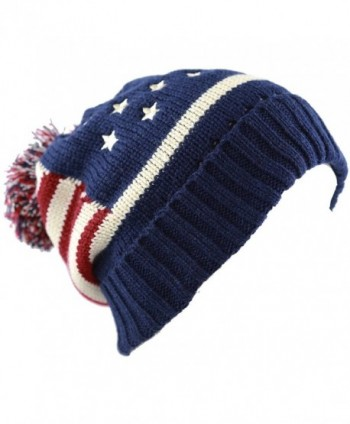 Depot Youth American Beanie Winter