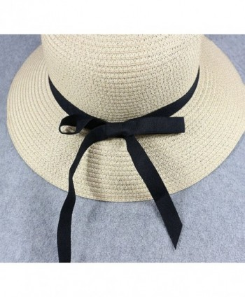 239fb4279e728d Available. Skyflying Mat Grass Natural Bowknot Small Brim Straw Hat ...