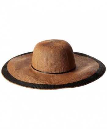 Goorin Bros. Women's Most Sincere Floppy Paper Hat - Camel - CW1277GHEQT