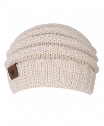 ADUO Slouchy Beanie Winter Skully
