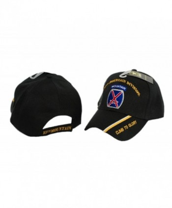 Mountain Division Shadow Licensed cap623
