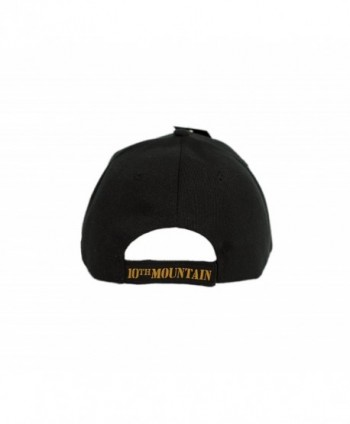 Mountain Division Shadow Licensed cap623 in Men's Baseball Caps
