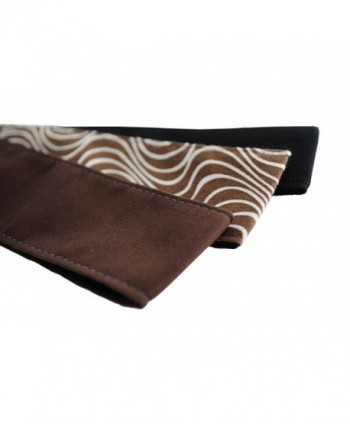 Skinny Headbands- Earthy Tones Collection- Cafe Mocha- Hot Chocolate- Deep Black - CC117RRR23J