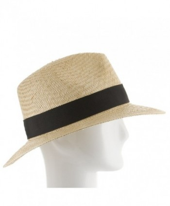 Ultrafino Casual Outdoors Natural Flexible in Men's Sun Hats