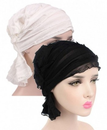 Womens Ruffle Beanie Beanies Patients - I - CE182HZKX5I