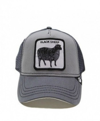 Black Sheep Trucker Hat - C712ER4X1D9