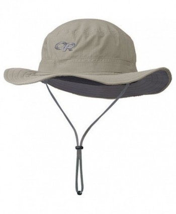 Outdoor Research Helios Sun Hat Khaki- L - CQ115UHH37D