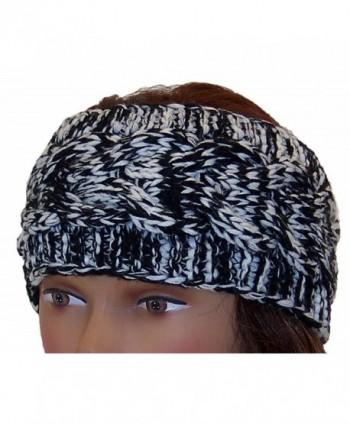 Best Winter Hats Headband Warmer