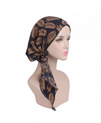 KINGREE Chemo Cap-Turban Headwear-Multi Function Headwrap and Chemo Hats For Hairloss - Tjm-217e - CN187EO8AWT