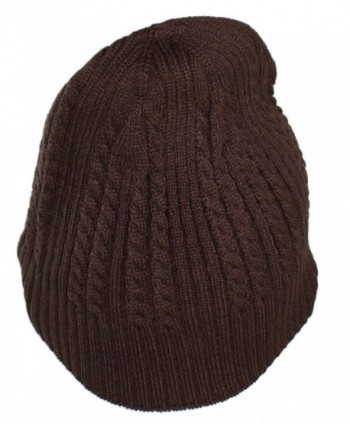 Ted Jack Jacks Classic Cable in Men's Skullies & Beanies