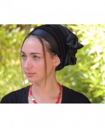 Sara Attali Design Covering Stretched in Women's Headbands in Women's Hats & Caps