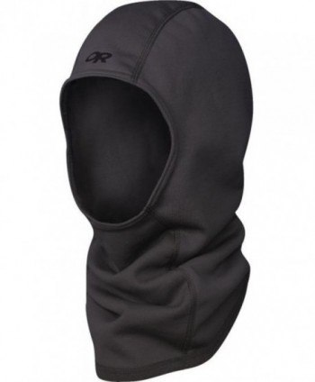 Outdoor Research Wind Pro Balaclava - Black - CD111CLDI5R