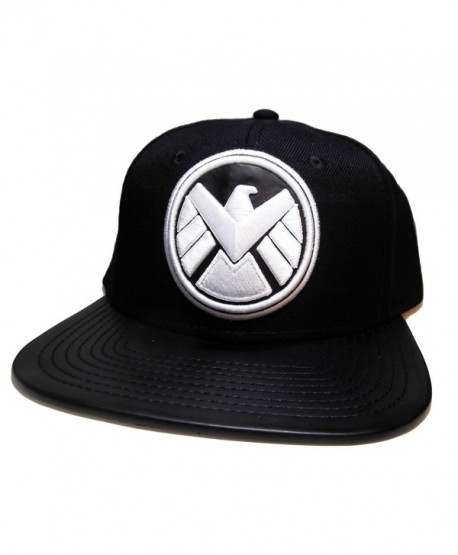 ee8193ecd0b spain new era x marvel avengers shield fitted cap 0077f 974bd  usa marvel  comics agents of shield logo snapback baseball cap hat c011xr17s6f 40a9b  00ea5