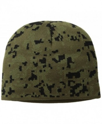 Wigwam Men's Backcountry Beanie - Olive - CY112C2Q7T9