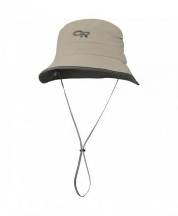 Outdoor Research Women's Sombriolet Bucket Hat - Khaki - C3119IUOTTD