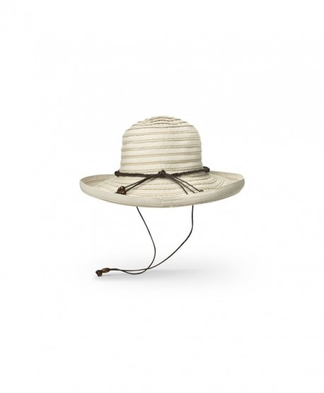 Sunday Afternoons Women's Vineyard Hat - Linen - C211JJWY2G5