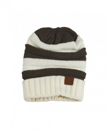 d82f71d428a04 Available. VANGAY Slouchy Cable Beanie Hat Soft Warm Oversized Chunky Knit  Thick ...