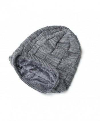 Yidarton Slouchy Beanie Winter Thick