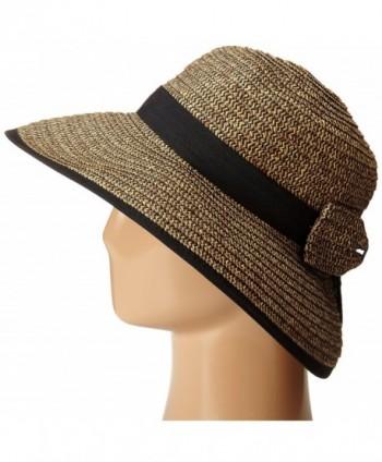 San Diego Hat Company Contrast in Women's Sun Hats