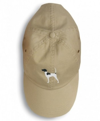 Caroline's Treasures BB3395BU-156 English Pointer Embroidered Baseball Cap - - multicolor - C512NAGF8P7