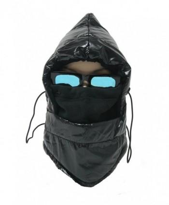 Balaclava Waterproof Windproof Warmer Winter in Men's Balaclavas