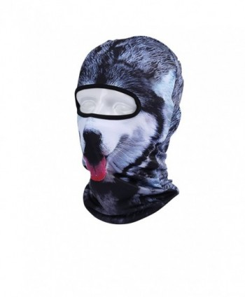 GANWAY Animal Outdoor Cycling Balaclava
