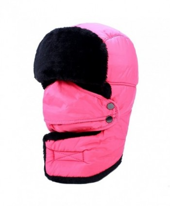 GADIEMENSS Outdoor Clothing Hunting Accessories - Pink - C31885YDI0H