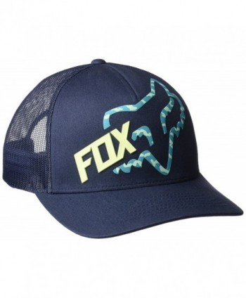 Fox Women's Reacted Trucker - Indigo - CU12OBRDJEC