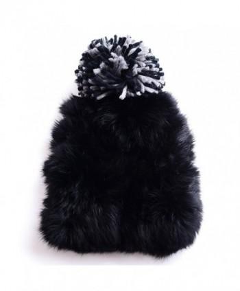 Odema Womens Winter Skull Beanie