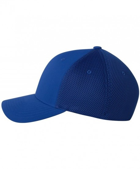 Flexfit 6533 Ultrafibre Cap - Royal Blue - CR11DU5FADP 088e8c27c861