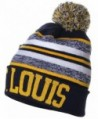 American Cities Letters Beanie Detachable