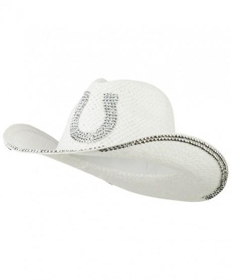 Rhinestone Cowboy Hat