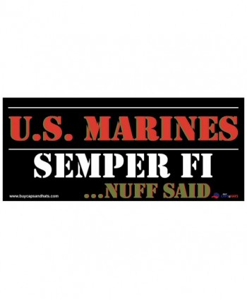 Marines Anchor Do rag SWEATBAND Sticker
