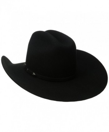 Twister Mens Dallas Cowboy Black